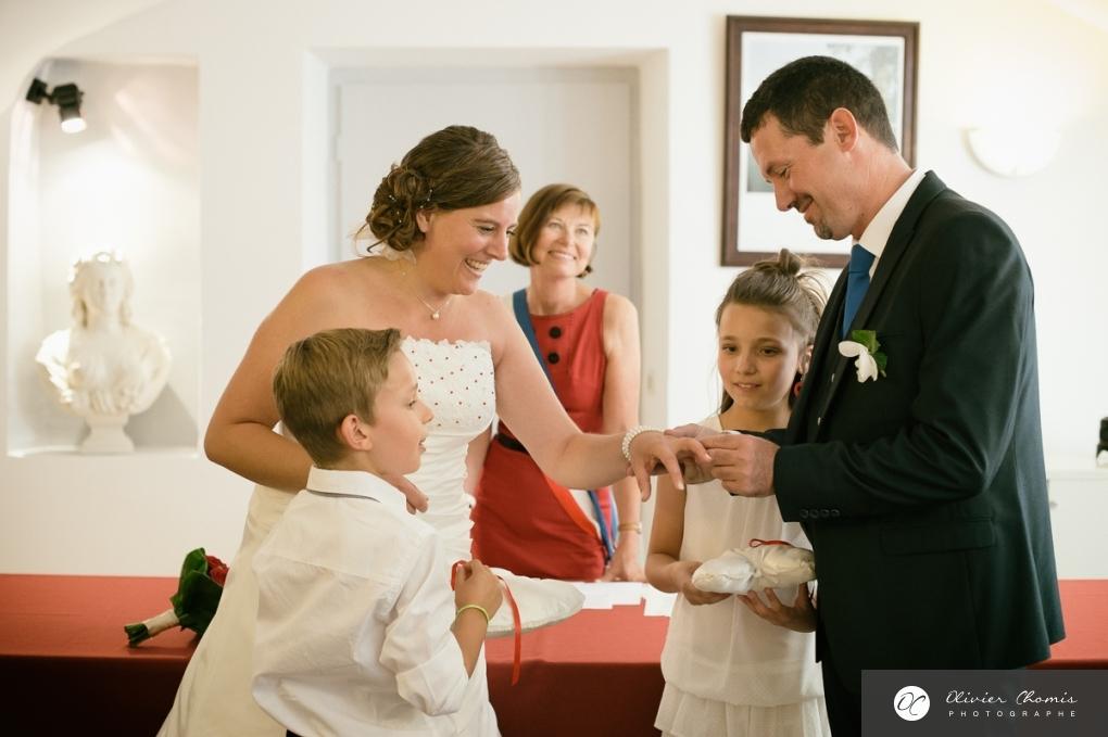 olivier chomis photographe avec joie les mariage dans le gard