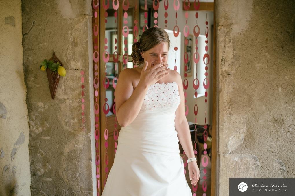 olivier chomis photographe de mariage dans la drôme et le gard