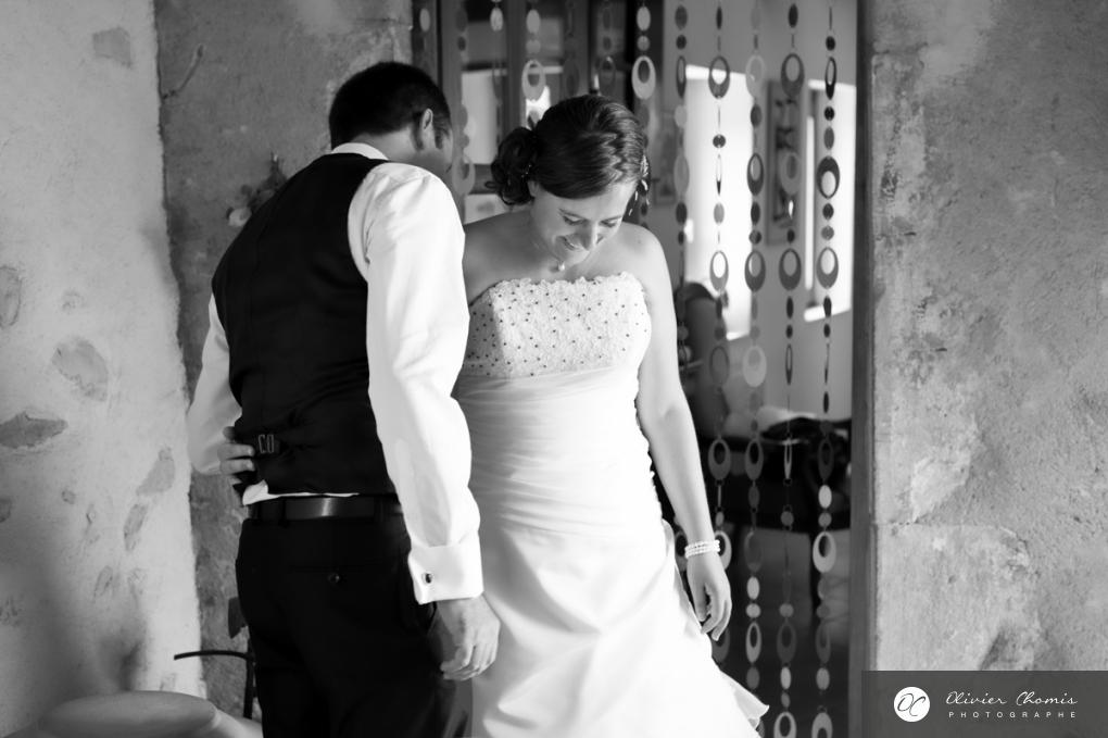 olivier chomis photographe experimenté de mariage à valence et nîmes