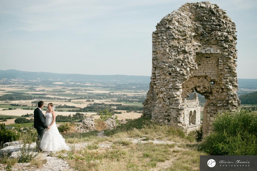 olivier chomis photographe professionnel de mariage à valence et nîmes