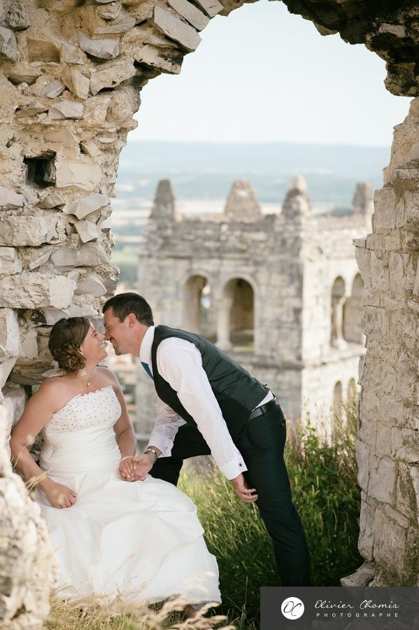 olivier chomis est un grand photographe de mariage à nîmes