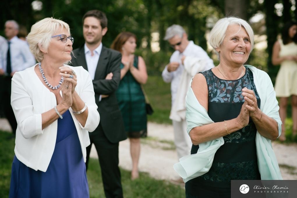 olivier chomis fait des photos de mariage à nîmes