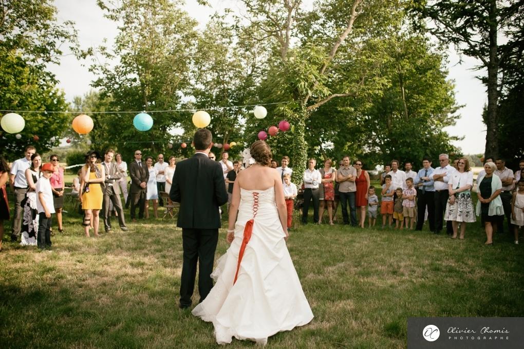 olivier chomis photographe toujours là pour faire des photographies de mariage à nîmes