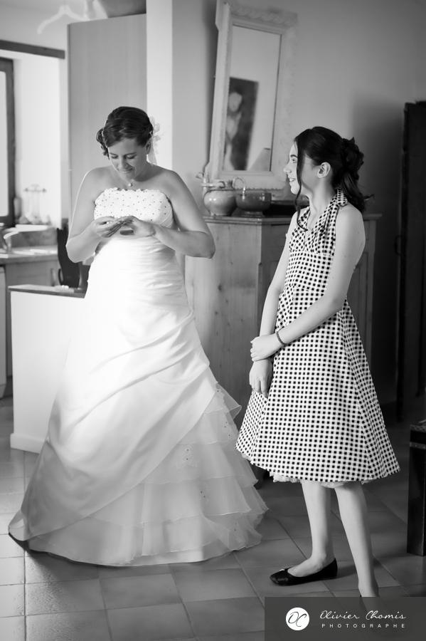 olivier chomis photographe de mariage à nîmes et lyon
