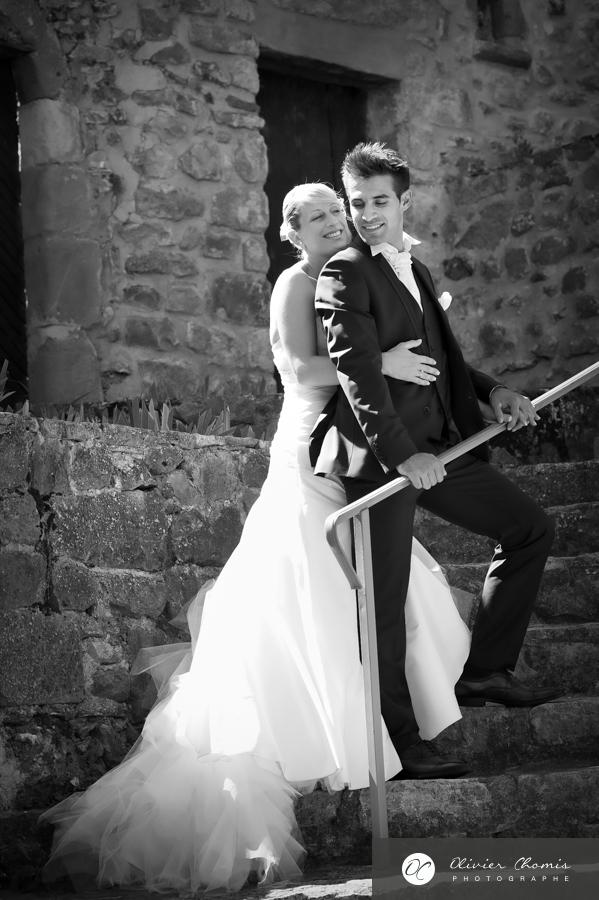 photographe mariage à valence drôme et rhône alpes