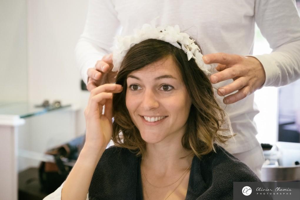 Olivier Chomis Photographe de mariage à valence drôme
