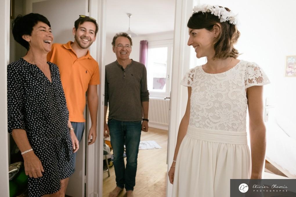 olivier chomis est le photographe de mariage valence drôme