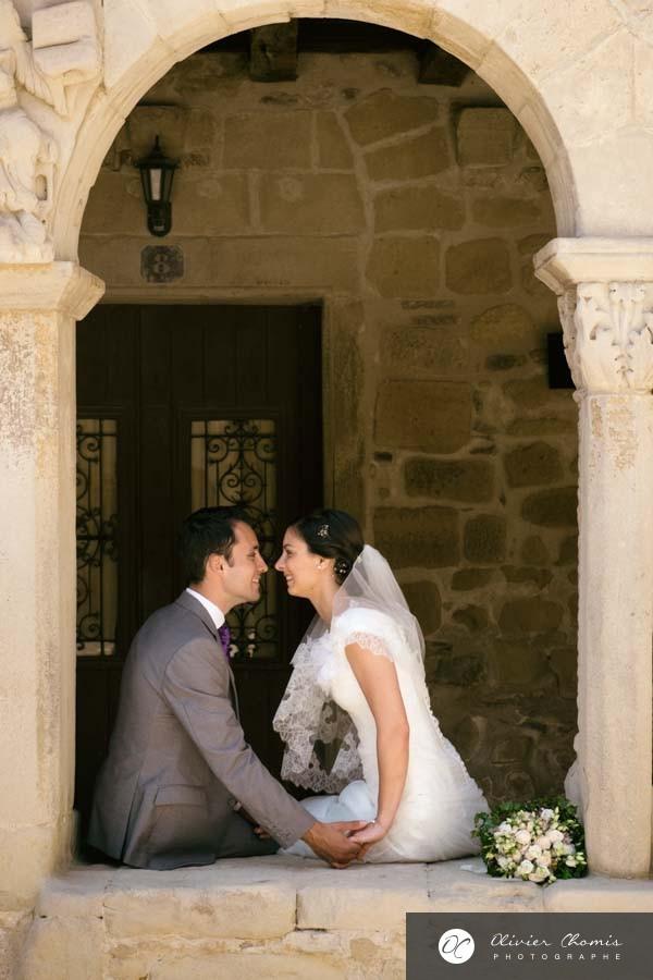 photographe drôme mariage