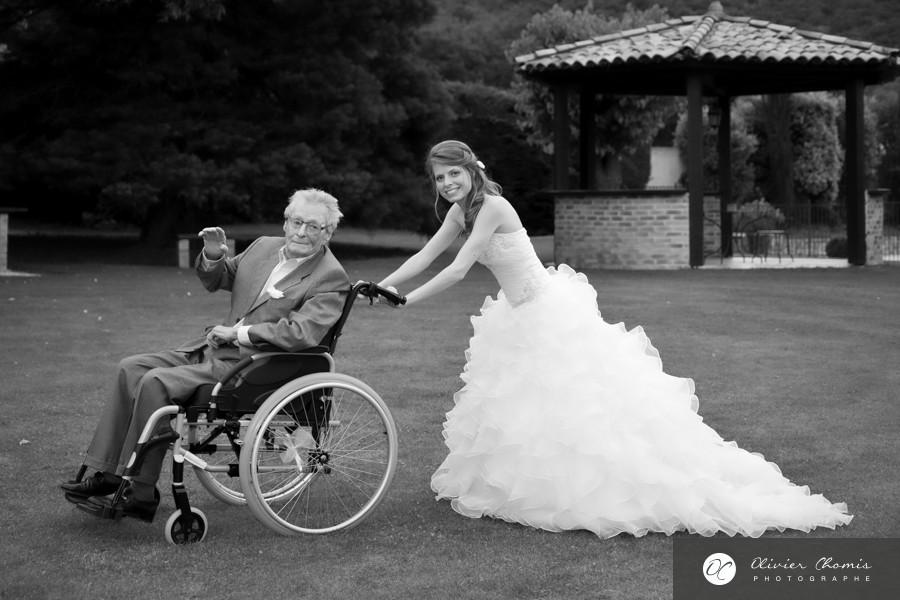 Olivier Chomis photographe mariage valence drôme