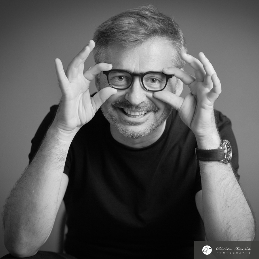 Olivier Chomis Photographe de mariages