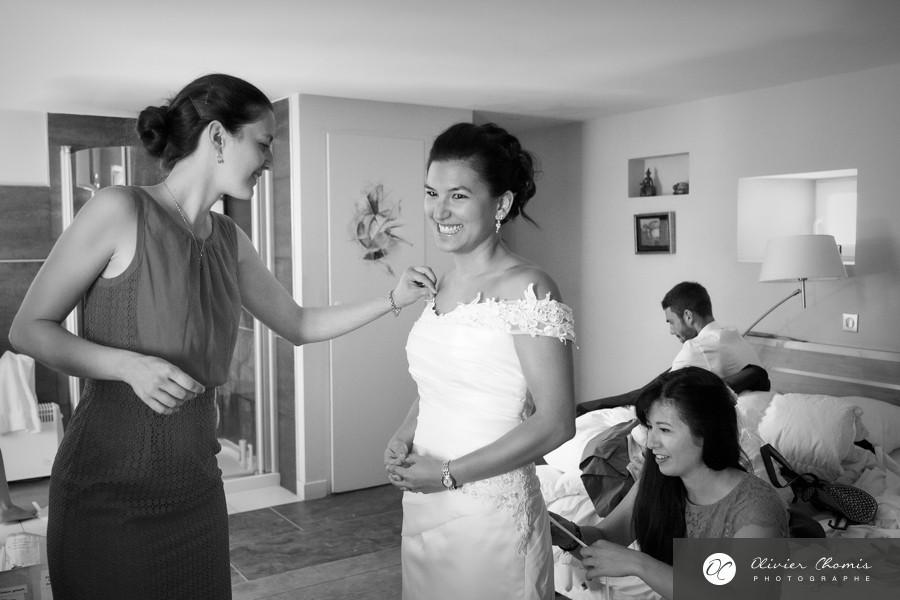 photographe mariage dans le rhône