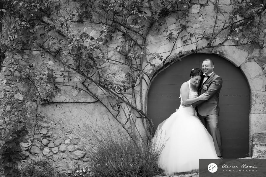 photographe mariage drome provençale