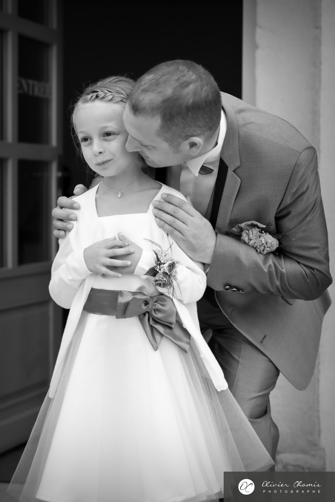 photographe chic mariage valence