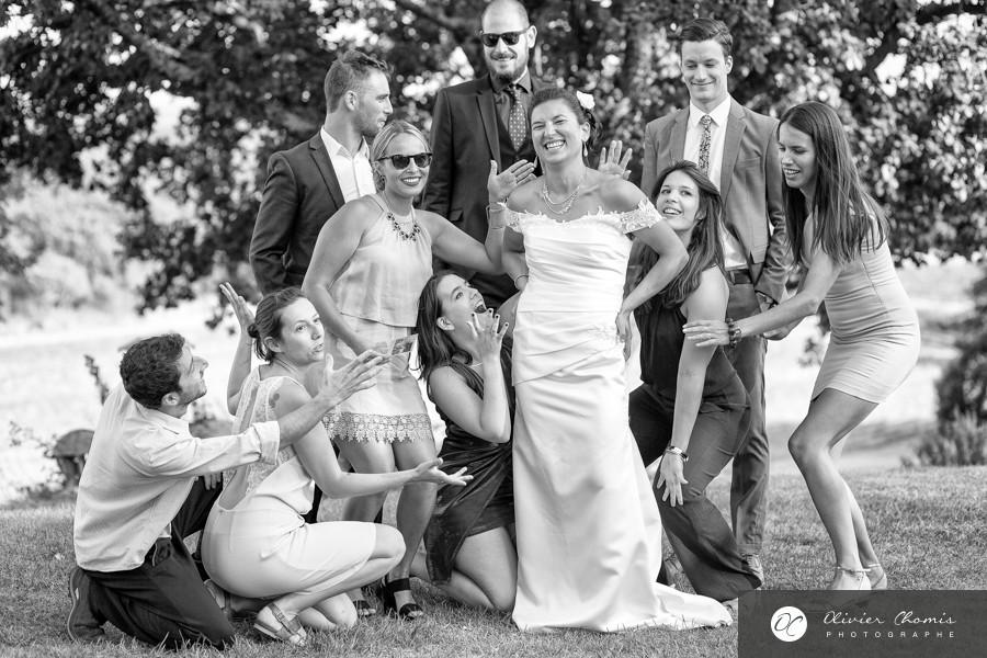 photographie de mariage à valence dans la drome