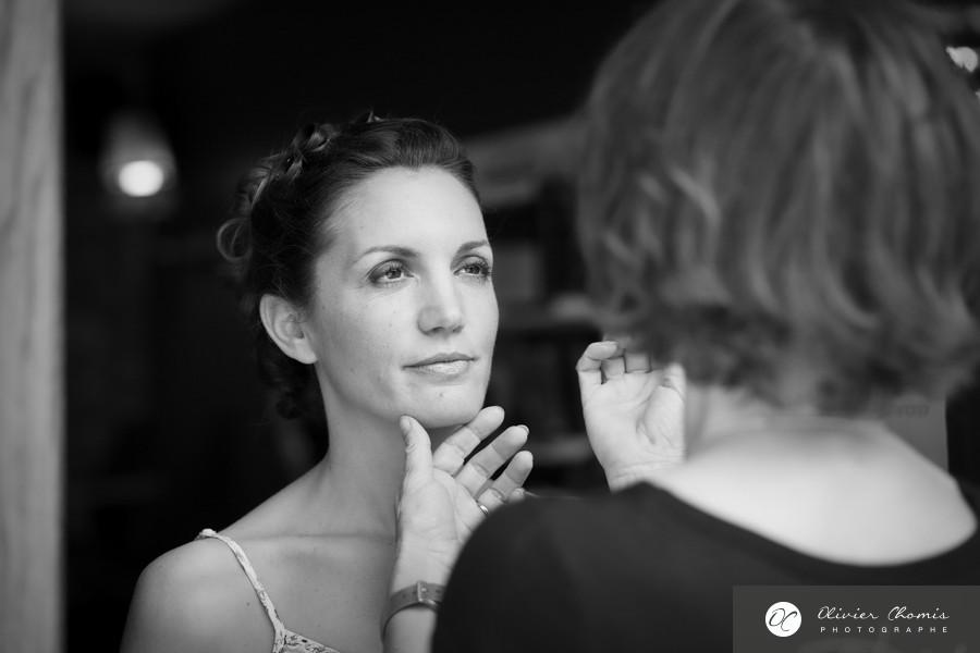 photograhe mariage drome