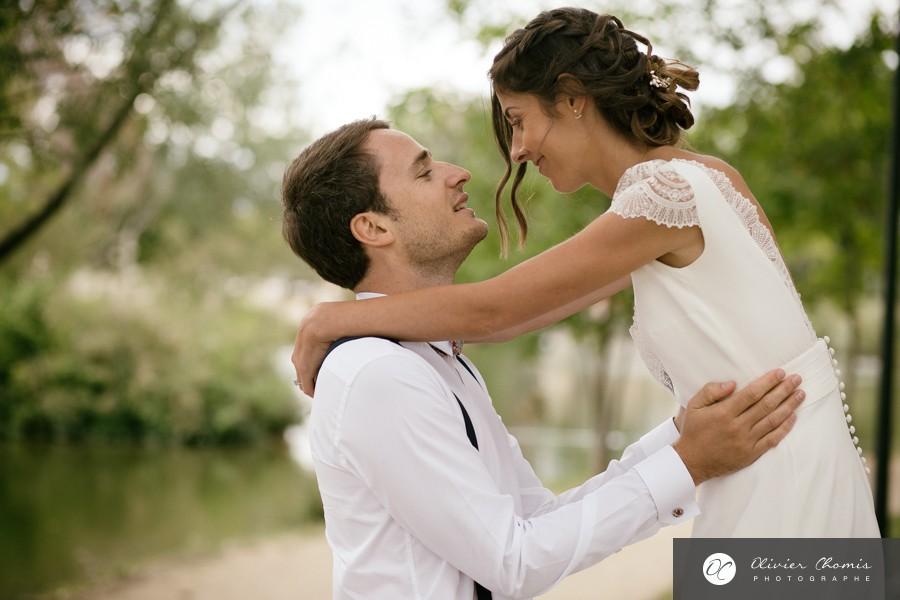 photographe mariage dans la drome