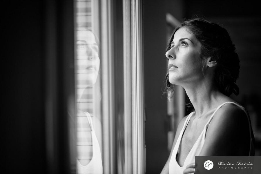 photographe mariage au domaine de Turzon