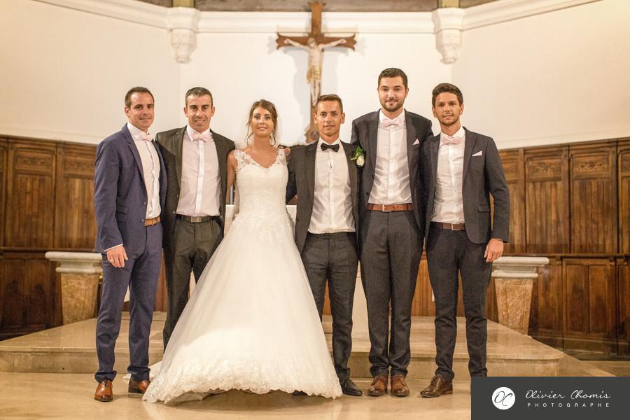 photographe événementiel mariage drome