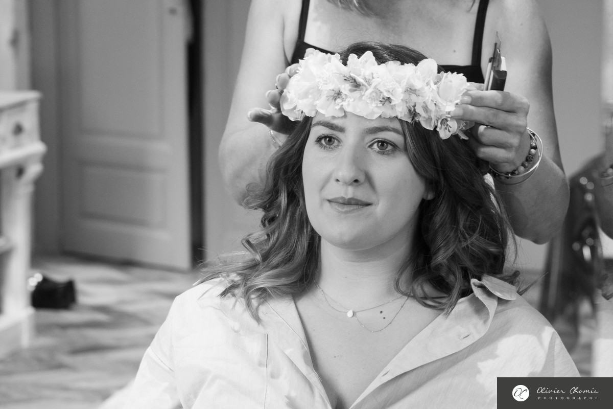 Olivier chomis photographe mariage Drôme provençale
